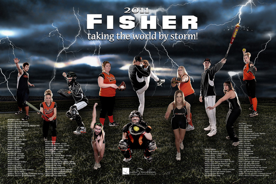 Fishers High School. Fisher-High-School
