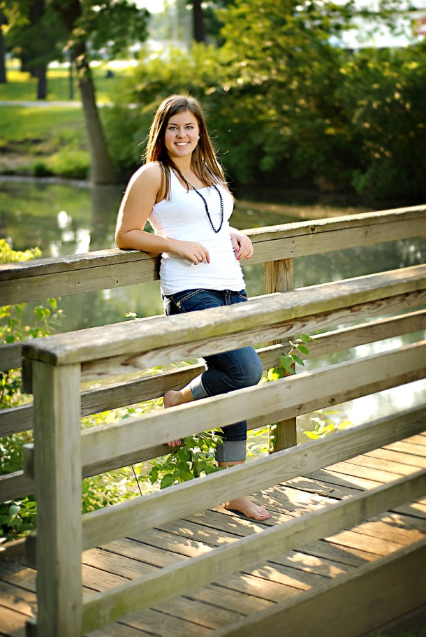 Senior pictures class of 2012