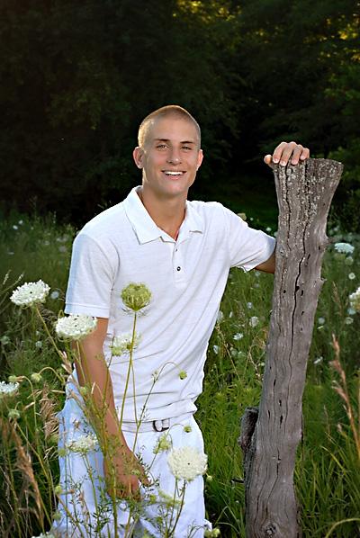 2012 senior boy