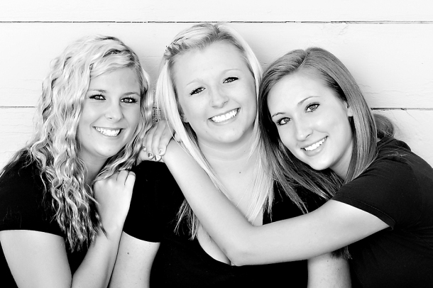 2012 Bff in BW