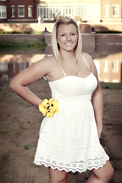 2012 senior girl