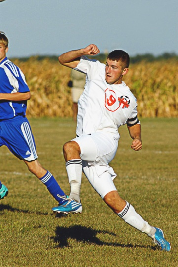 sports photos - Soccer Sept 6