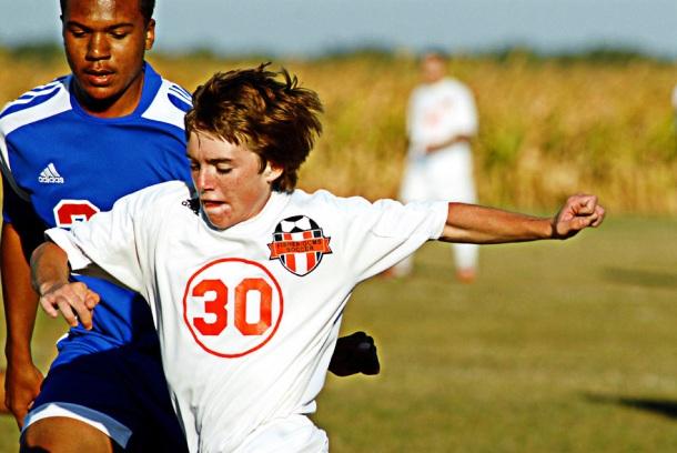 Sports Action PHotos - Soccer Sept 6