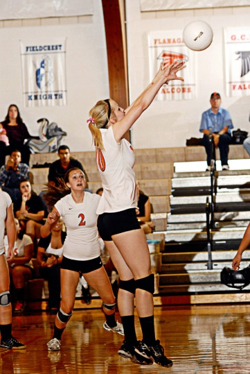 Sports Action Photos - Volleyball Sept 6