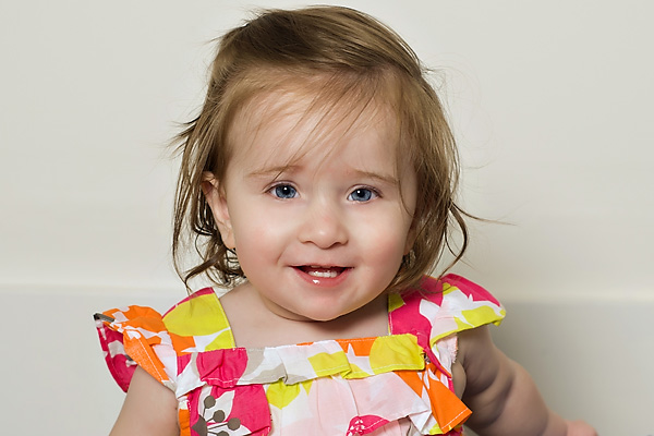 15 month baby pix