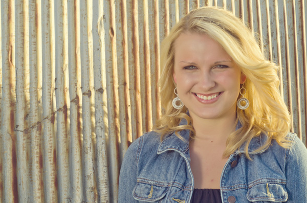 Mahomet senior girl pictures