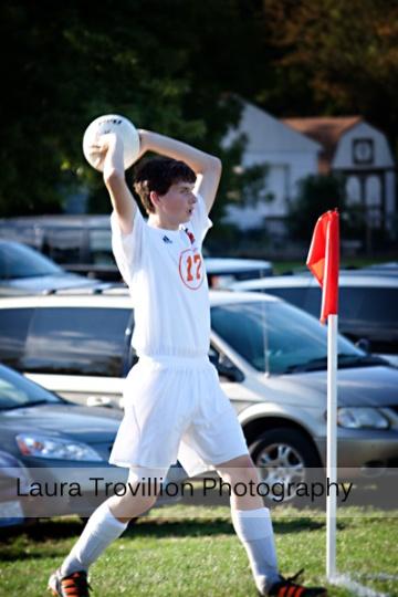 Fisher Soccer