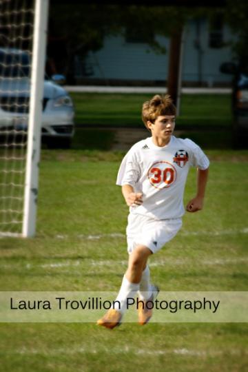 Fisher GCMS Soccer