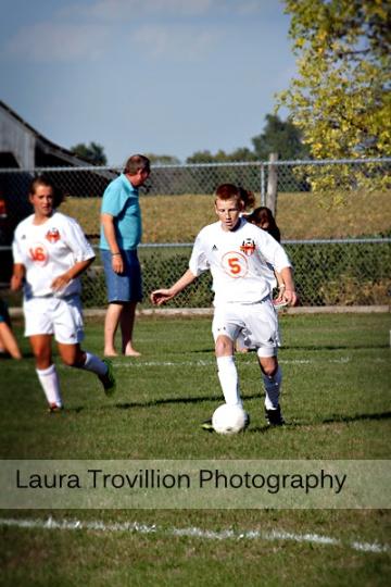 Fisher/GCMS Soccer