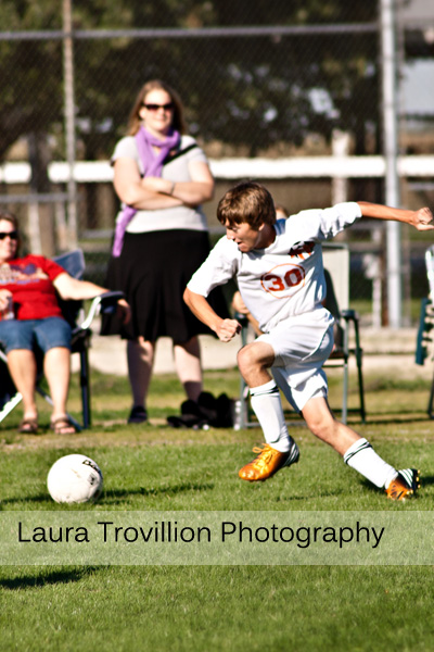 Fisher/GCMS IL Soccer Action Photos