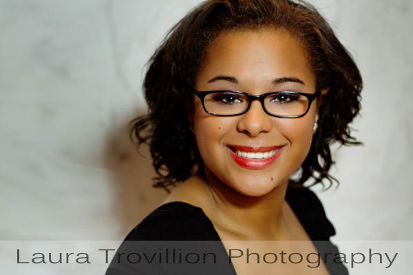 2013 Senior Girl Photo