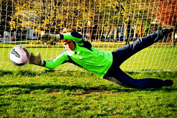 senior soccer photo