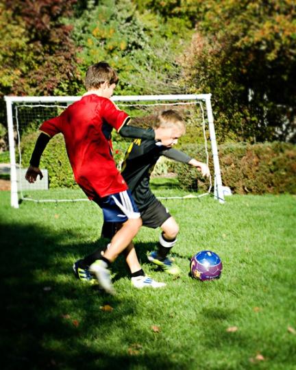 sports portrait_soccer