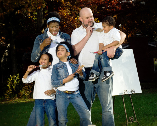 family unportrait _ the clean version