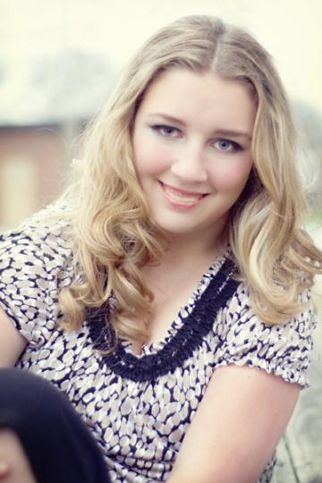 2013 senior girl