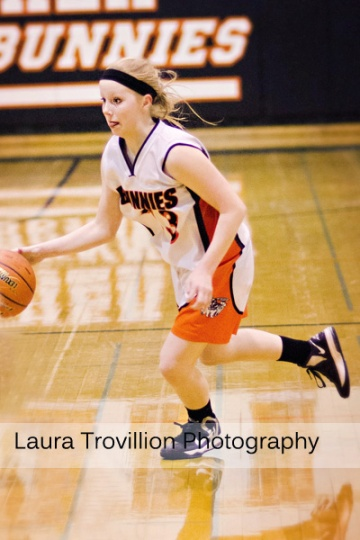 Sports action photos by Laura Trovillion Photography