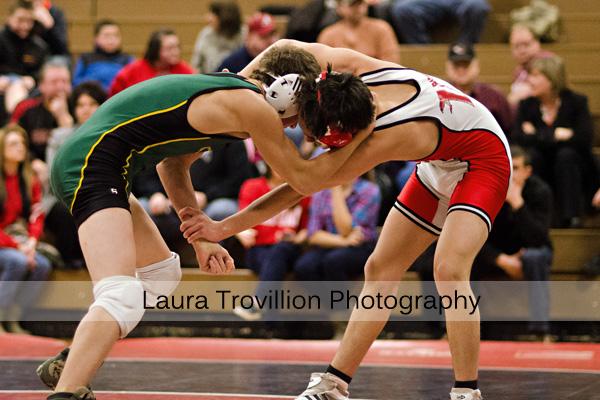 Laura Trovillion Sports Photography