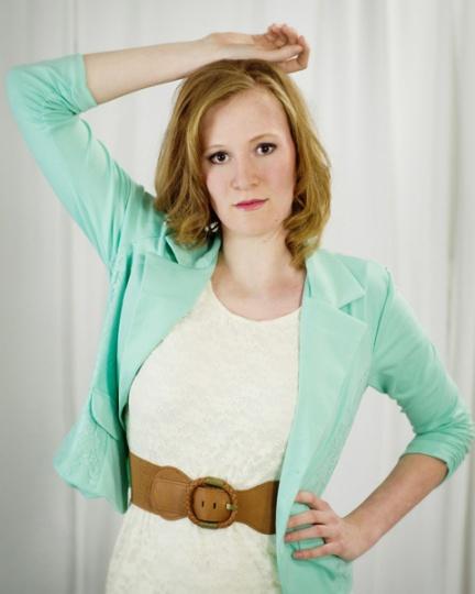 2014 senior photo