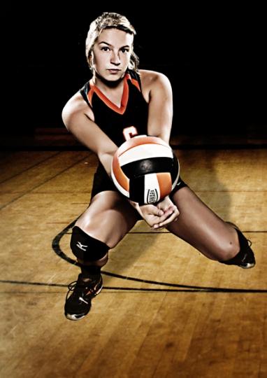 Sportrait_Volleyball