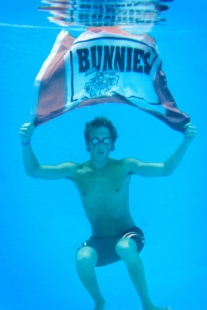 Underwater Senior