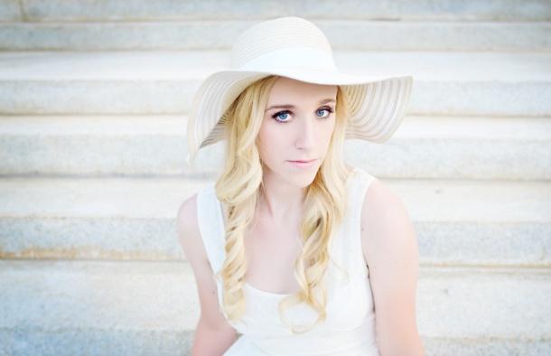 2015 senior girl
